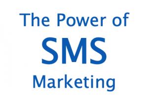 SMS Marketing in MARTZ Digital